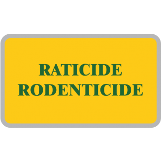 RATICIDE-RODENTICIDE